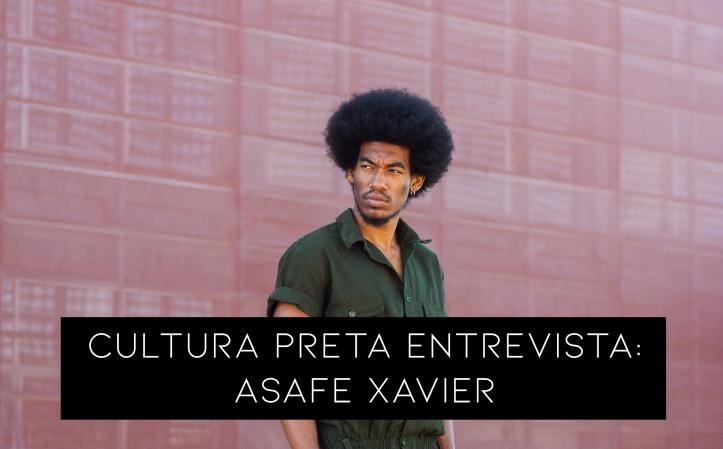 entrevista asafe xavier