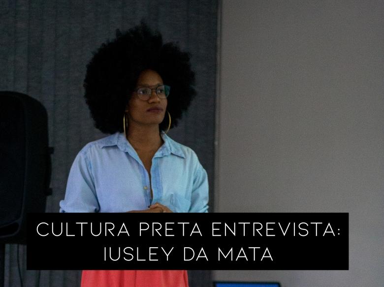 entrevista iusley da mata